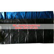 Túi bóng đựng rác dùng cho thùng rác công cộng 60L, 100L, 120L, 240L
